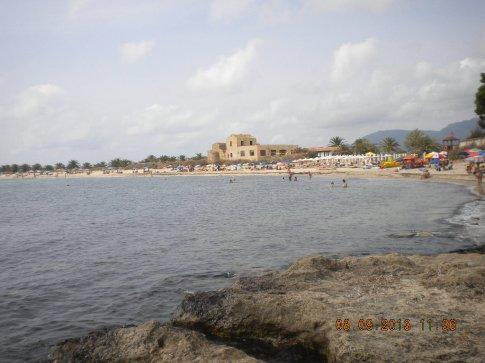 Nora_Spiaggia