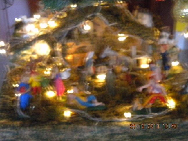 Natale2013: Mettere a fuoco le cose importanti