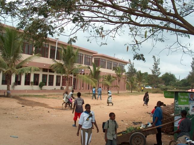 Foto di Speranza_Kenia