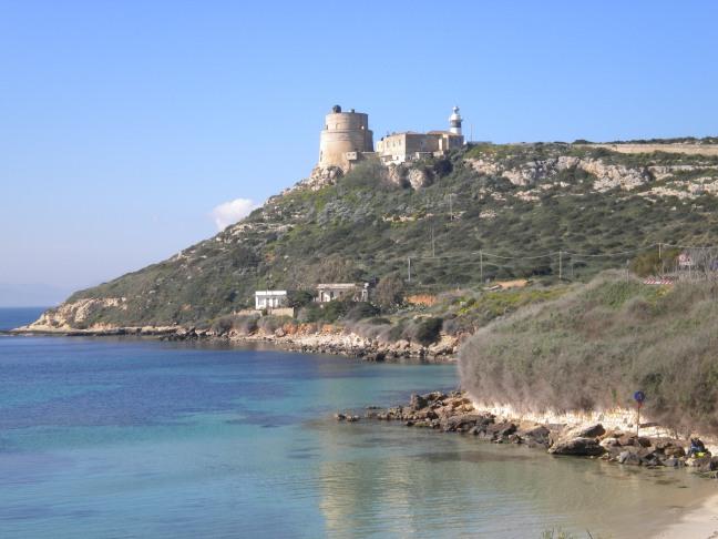 Faro e mare