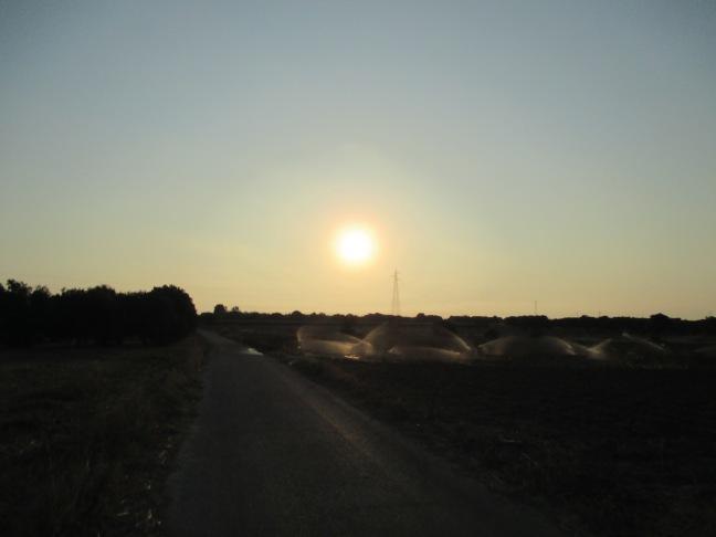 Sole mattutino