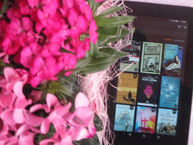 Libri e fiori