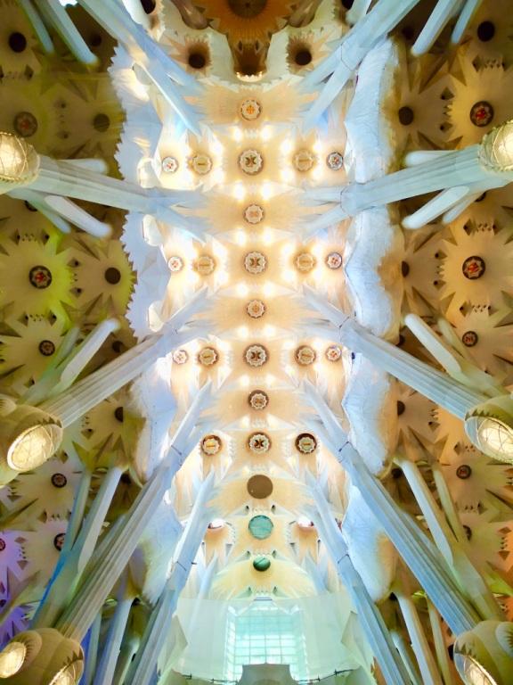 Volta della Sagrada Familia