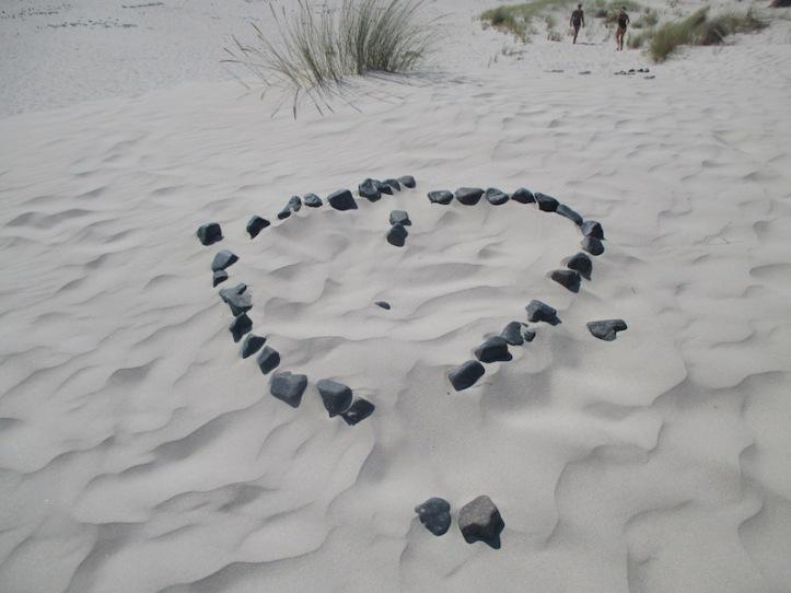 Spiaggia Is Arenas Biancas e Le Dune di Teulada