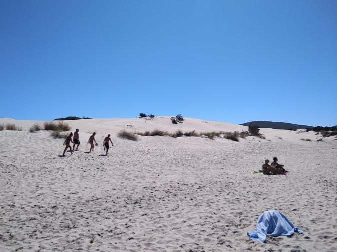 Is Arenas Biancas_Le Dune_Teulada
