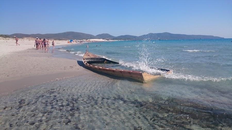 Is Arenas Biancas_Le Dune_Teulada_Barca